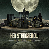 Danzig in the Moonlight by Ken Stringfellow