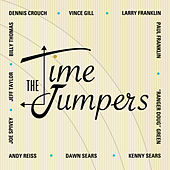 The Time Jumpers de The Time Jumpers