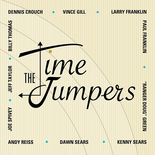 The Time Jumpers by The Time Jumpers