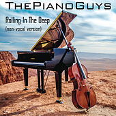 Rolling in the Deep de The Piano Guys