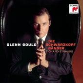 Die Schwarzkopf Bänder und andere Strauss-Raritäten von Various Artists