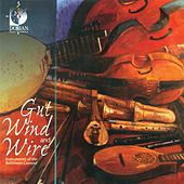 Gut Wind and Wire by The Baltimore Consort