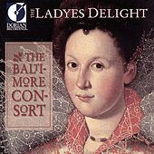 Chamber and Vocal Music (16Th-17Th Centuries) – Reade, R. / Johnson, J. Ravenscroft, T. / Morley, T. (The Ladyes Delight) by Various Artists