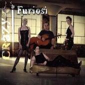 I Furiosi: Crazy by James Johnstone