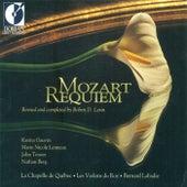 Mozart, W.A.: Requiem in D minor, K. 626 by Karina Gauvin
