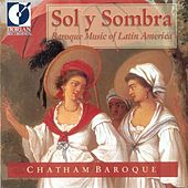 Sol y Sombra by Various Artists