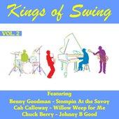 Kings of Swing, Vol. 2 de Various Artists