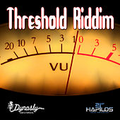 Threshold Riddim by Various Artists