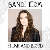 Flesh and Blood de Sandi Thom