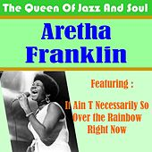 The Queen of Jazz and Soul de Aretha Franklin