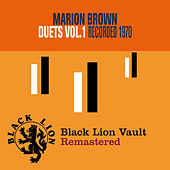 Duets Vol. 1 by Marion Brown