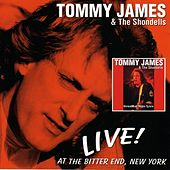 Live! At The Bitter End, New York de Tommy James