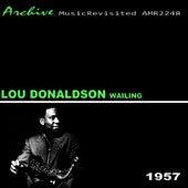 Wailing by Lou Donaldson