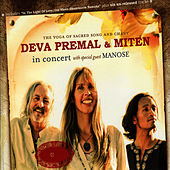 In Concert by Deva Premal