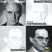 Wilhelm Furtwängler & Otto Klemperer by Various Artists