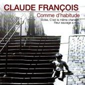 Comme d'habitude von Claude François