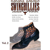Swingbillies Vol. 2 de Various Artists