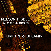 Drifting & Dreaming by Nelson Riddle