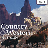 Country & Western- Hits And Rarities Vol. 9 de Various Artists