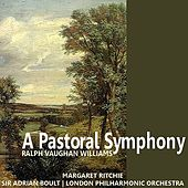 Williams: A Pastoral Symphony by Margaret Ritchie