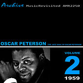 Jazz Soul by Oscar Peterson