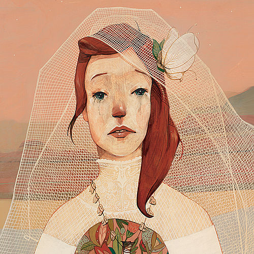 The Fool in Her Wedding Gown by The Crane Wives