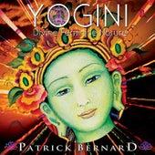 Yogini Divine Feminine Nature by Patrick Bernard