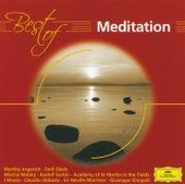 Best of Meditation von Various Artists
