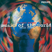 Music of The World - National Anthems de New Japan Philharmonic Orchestra