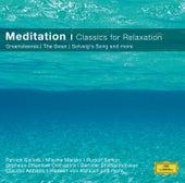 Meditation - Relaxing Classics de Herbert Von Karajan