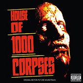 House Of 1000 Corpses de Original Soundtrack