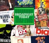 Broadway Today: Broadway 1993-2005 de Various Artists