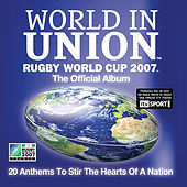 World in Union 2007 - Final Album by Various Artists