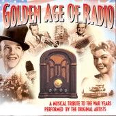 Golden Age of Radio von Various Artists