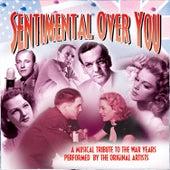 Sentimental Over You de Various Artists