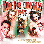 Home for Christmas 1945 von Various Artists