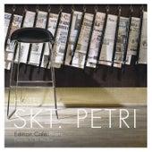 Hotel Skt. Petri - Edition Café Blanc (Cafe Ibiza Del Hotel Mar Buddha Costes Bar) by Various Artists