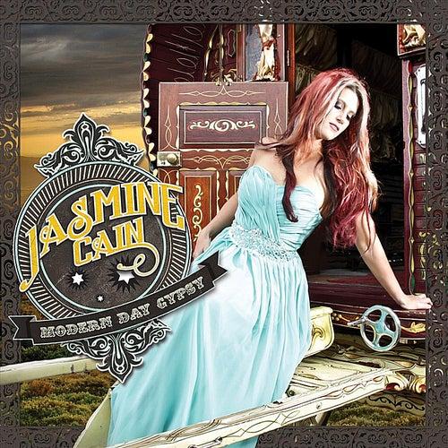 Modern Day Gypsy by Jasmine Cain