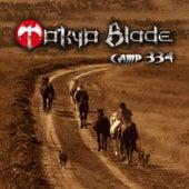 Camp 334 (EP) de Tokyo Blade