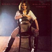 The World Starts Tonight de Bonnie Tyler