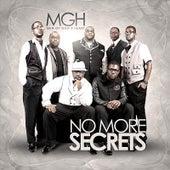 No More Secrets by Men Of God's Heart