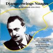 Django Swings Nuages 1934-1941 (73 Tunes) de Django Reinhardt