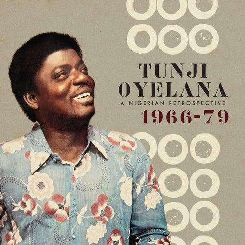 A Nigerian Retrospective 1966-79 by Tunji Oyelana