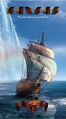 Sail On: The 30th Anniversary Collection 1974-2004 by Kansas