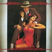 Un Po' Artista Un Po' No de Adriano Celentano