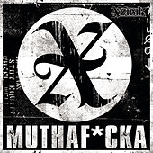Muthaf*cker (xplicit) de Xzibit