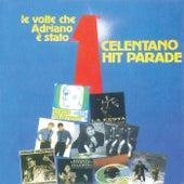 Celentano Hit Parade / Le Volte Che Adriano E' Stato Primo de Adriano Celentano