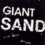 Is All Over The Map by Giant Sand