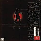 Contraband de Velvet Revolver