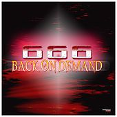 Back On Demand (Special Maxi Edition) by 666